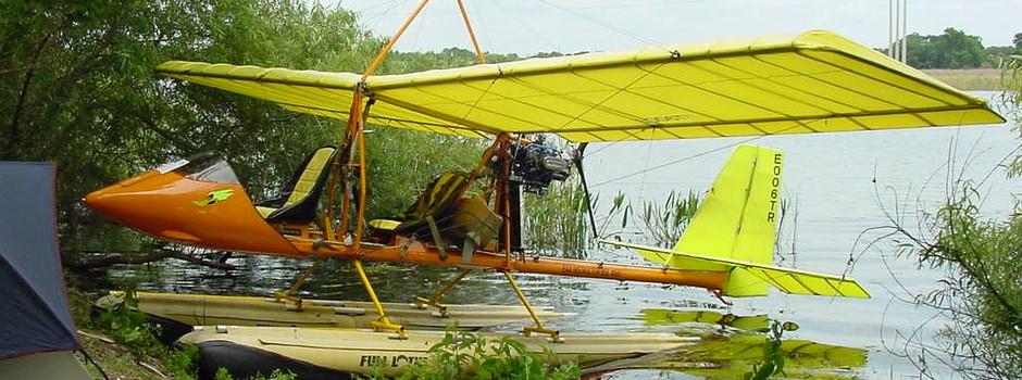 Experimental Amateurbuilt Aircraft Magazine